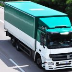 Bache de camion et rideau lateral